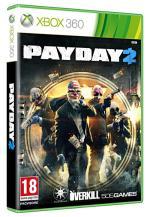 Payday 2 Xbox 360 - Xbox 360