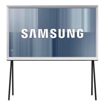 Samsung ue40ls001 serif uhd white