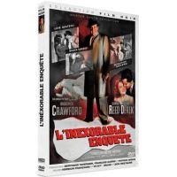 L'inexorable enquête DVD