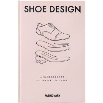 SHOE DESIGN. FASHIONARY