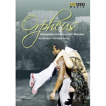 ORPHEUS/DVD
