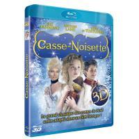 Casse Noisette - Combo Blu-Ray 3D + DVD