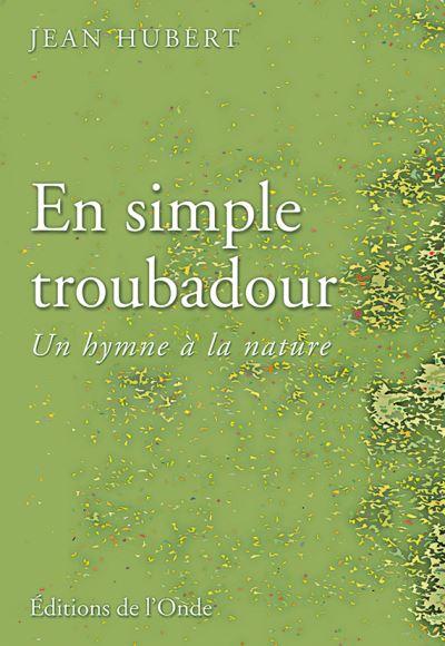 En simple troubadour