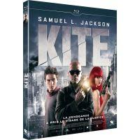 Kite Blu-ray