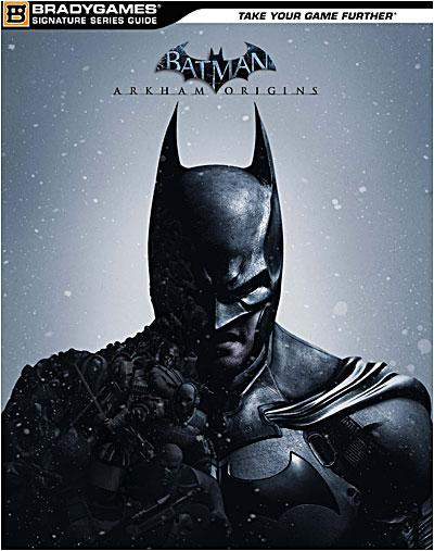Batman Arkham Origins Guide - Solution de jeu