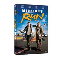 Midnight Run DVD
