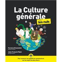 Culture générale pour les Nuls, 3ed