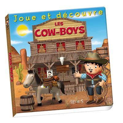 Cow-boys et indiens