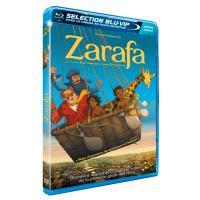 Zarafa Combo Blu-ray + DVD