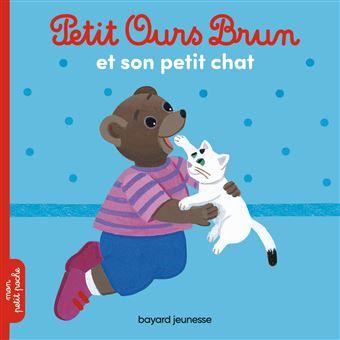 Petit Ours BrunPetit Ours Brun et son petit chat