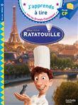 Sami et Julie - Ratatouille CP Niveau 3