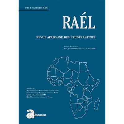 RAEL, Revue africaine des études latines