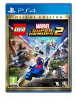 LEGO® Marvel Super Heroes 2 Edition Deluxe PS4