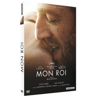 Mon roi DVD