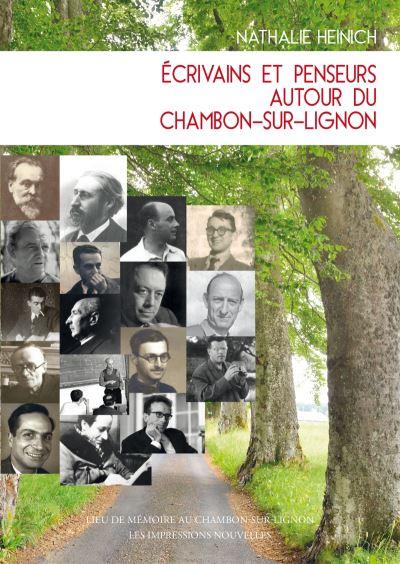 Ecrivains et penseurs autour du Chambon-sur-Lignon