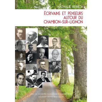 """Résultat de recherche d'images pour """"écrivains et penseurs nathalie heinich"""""""