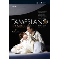 Tamerlano - Teatro Real Madrid 2008