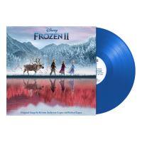 BSO Frozen 2 - LP Blue Vinil 12''