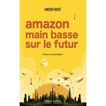 Amazon Main Basse Sur Le Futur