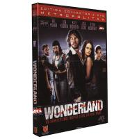 Wonderland Edition Collector DVD