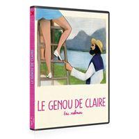 Le Genou de Claire DVD