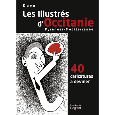 Les illustrés d'Occitanie