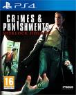 Sherlock Holmes Crimes and Punishments PS4