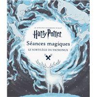 Le monde des sorciers de J. K. Rowling : Séances magiques