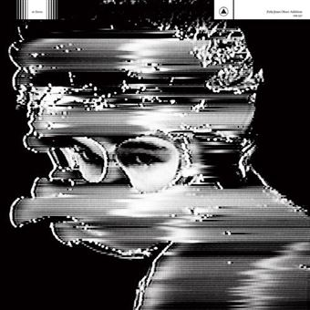 OKOVI: ADDITIONS/LP GREY-BLACK SUNBURST
