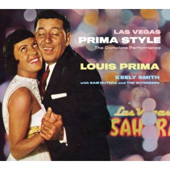 Las Vegas Prima Style The Complete Performance