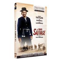 La Pampa sauvage DVD