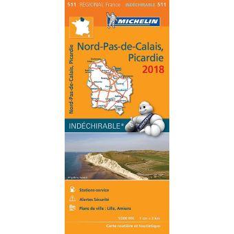 Nord-Pas-de-Calais, Picardie 2017