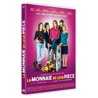 La Monnaie de leur pièce DVD