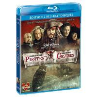 Pirates des Caraïbes 3 - Jusqu'au bout du Monde - Edition Blu-Ray