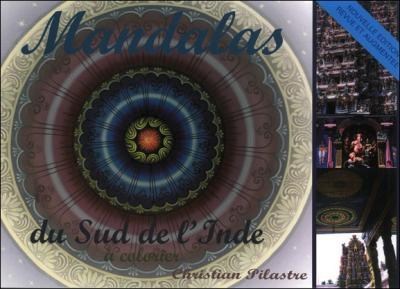 Mandalas du sud de l'Inde