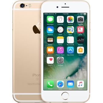 Apple iPhone 6S 32GB Gold Refurbished