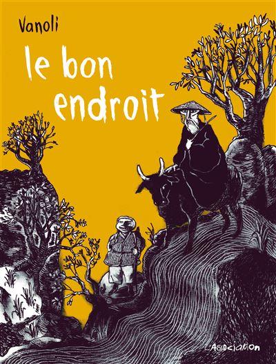 Le Bon Endroit [nouvelle édition]