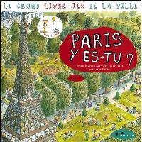 Paris y es-tu ?