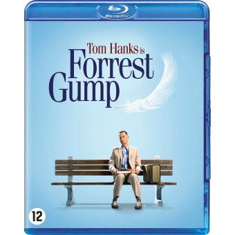 Forrest gump 25th anniversary-BIL-BLURAY