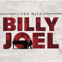 The Hits: Billy Joel - CD