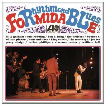 Rythm and Blues Formidable Volume 1 Vinyle 180 gr
