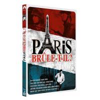 Paris brûle-t-il ? - Edition Prestige
