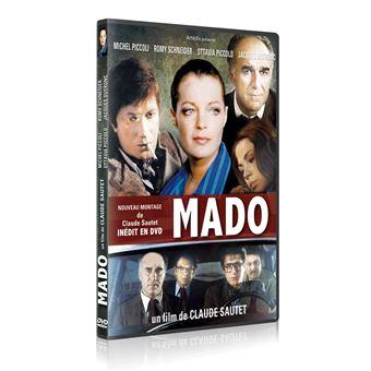 Mado DVD