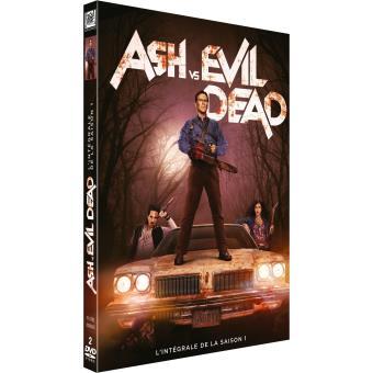Evil DeadASH VS EVIL DEAD S1-FR