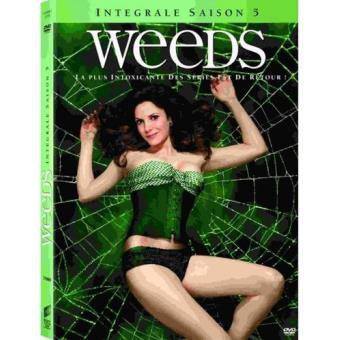 WeedsWeeds Coffret Saison 5  DVD Amaray