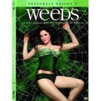 Weeds Coffret Saison 5  DVD Amaray