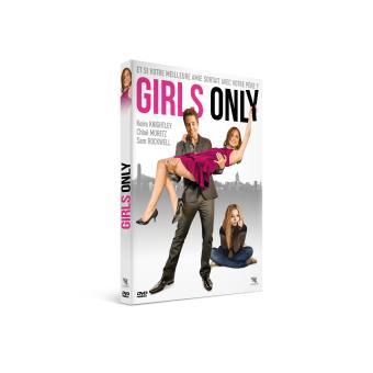 Girls only DVD