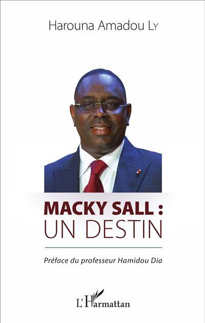 Macky Sall, un destin