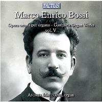 Opera omnia per organo volume 5