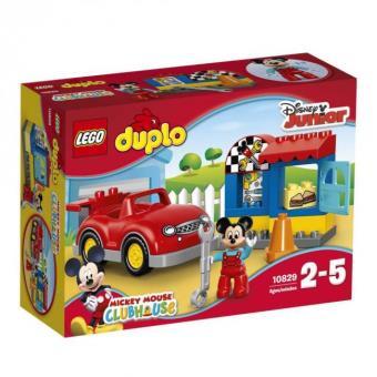 LEGO-DUP L'ATELIER DE MICKEY